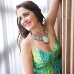 Blame it on the bossa nova tonight with Brazilian rhythms at the Bickford in Morristown