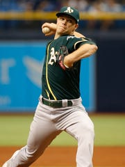 Sonny Gray is looming as the biggest difference-maker