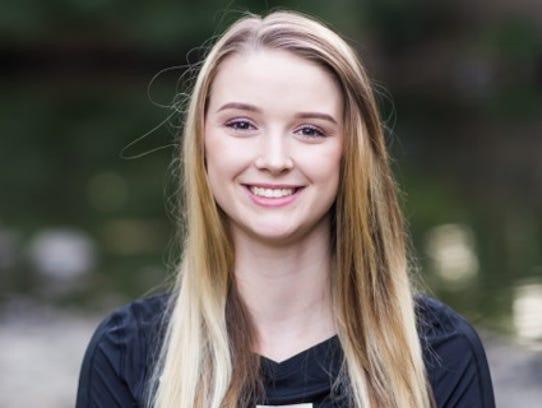 Tristin Savage, Dallas volleyball