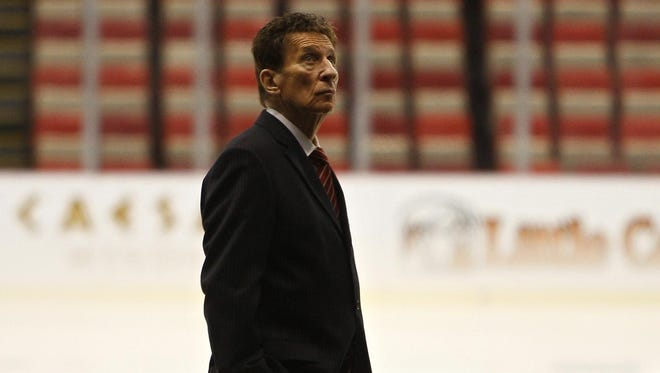 Mike Ilitch put his wallet behind his faith that better days lay ahead for this town — even if he didn't live to see the full measure of his handiwork.