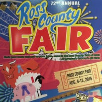 The latest results from the Ross County Fair