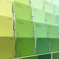 Feighan: What's in a paint name? More than you think