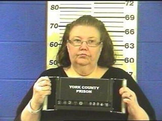 Tina Gingrich