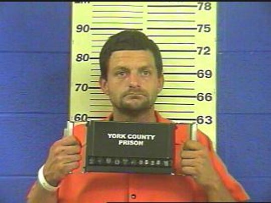 Timothy Lee Stewart, 29, of Chesapeake, Va.