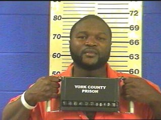 Foday Cheeks was fatally shot in his house during a home-invasion robbery on Tuesday, Sept. 13, 2106.