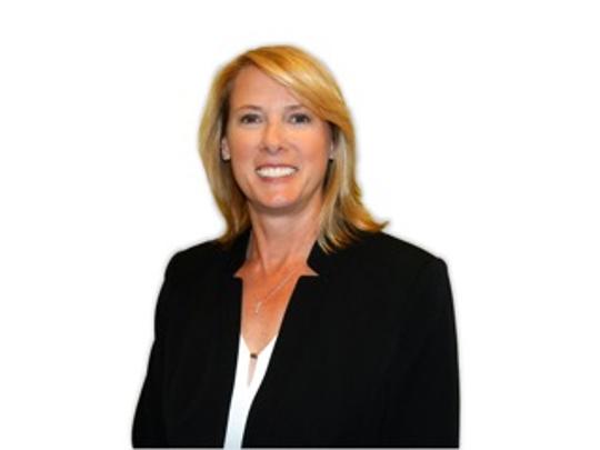 Germantown school board member Suzanne Jones