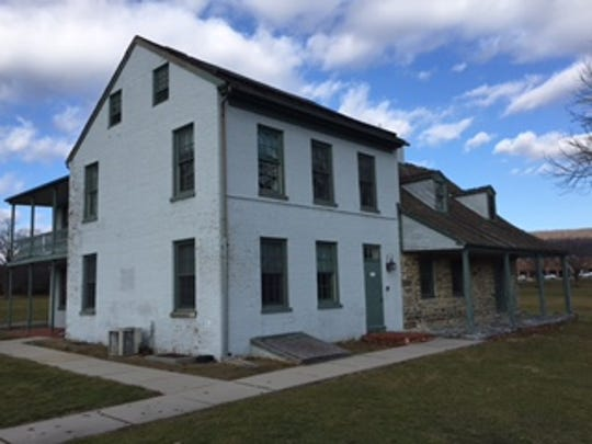 The Strickler Family Farmhouse, which is listed on the National Register of Historic Places, could be torn down in the near future unless someone steps forward to save it.