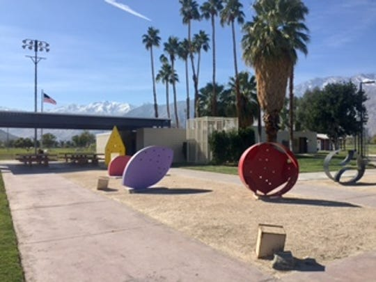 Palm Springs Mayor Pro Tem Geoff Kors calls on residents to offer their suggestions for improving the city's open spaces.