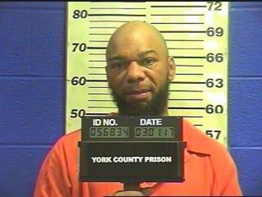 Tyrone Summerville