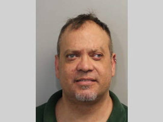 Miguel Martinez, charged with accessory after the fact