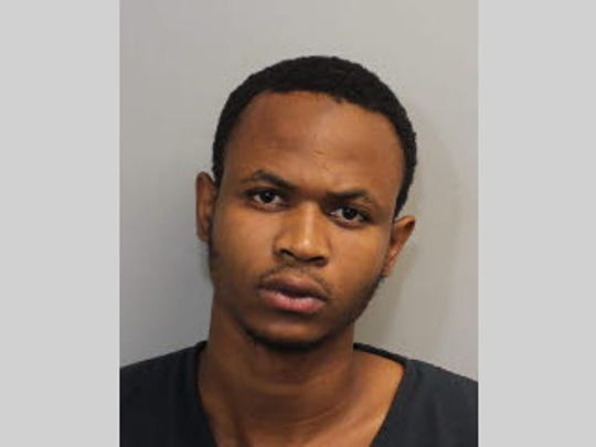 Kassiem McNeill, charged with accessory after the fact