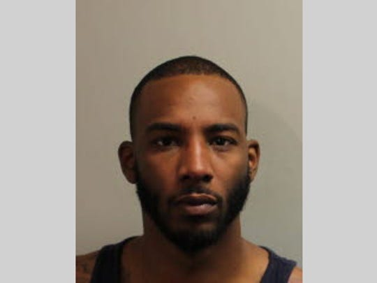Bruce James was charged with following too closely