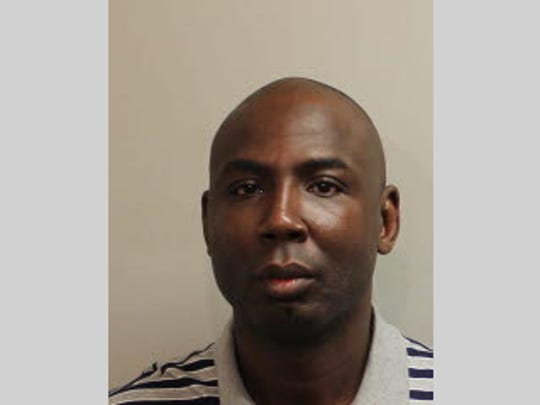Former TPD officer Vincent Crump faces three counts