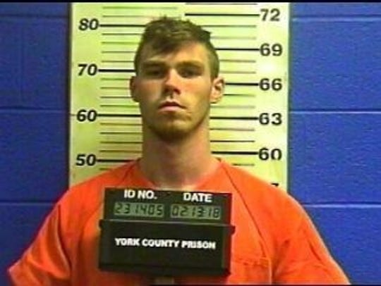 Jesse Welk pleaded guilty to vehicular homicide and