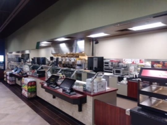 Rutter's announced Wednesday, May 30, that it opened