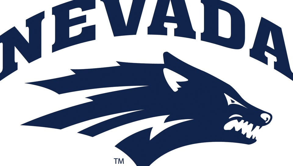 Nevada defeated Air Force, 12-1, on Saturday.