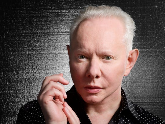 Joe Jackson will perform June 16 at Carmel's Palladium.
