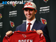 Arizona Cardinals top pick Josh Rosen is introduced