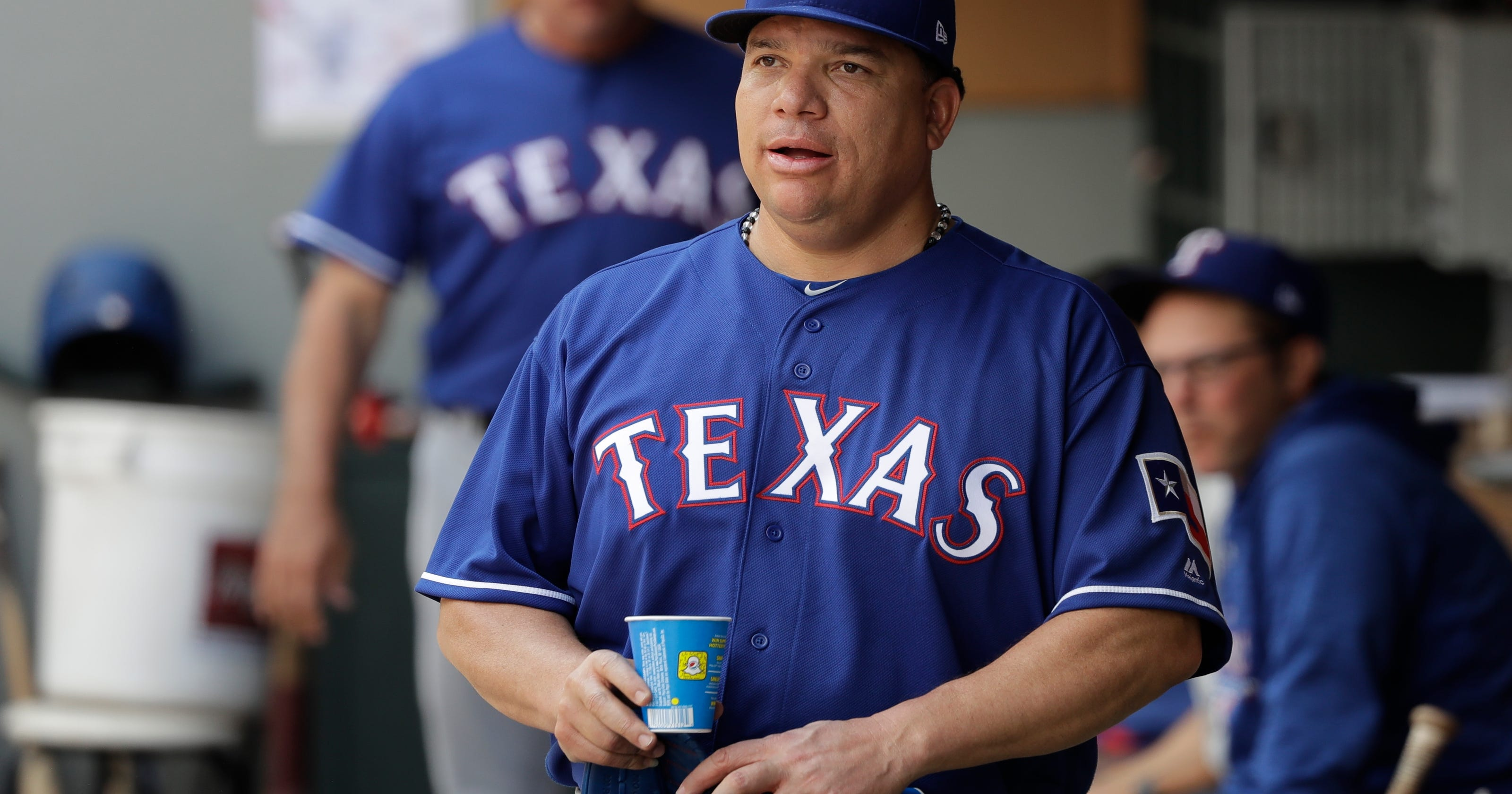 8667c0715d8 21 facts about Bartolo Colon on his 45th birthday
