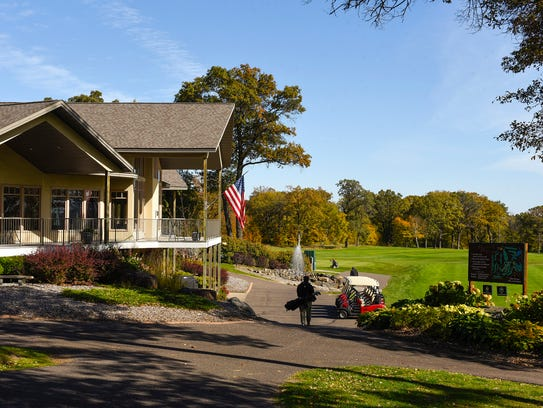 Co-ownership of Blackberry Ridge Golf Club in Sartell,