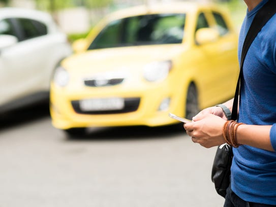 Employers in some states can be held liable in car crashes caused by an employee with whom they were texting.