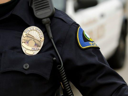 STOCKIMAGE-Police