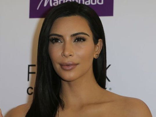 Kim K mystified but supports Jenner '100%'