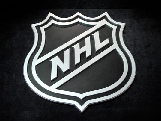 USP NHL: NHL DRAFT S HKN USA FL