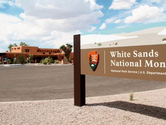 White Sands National Monumnet