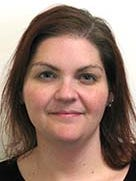 Holly Lukens is an administrative office specialist in HACC's Workforce Development and Continuing Education Division.