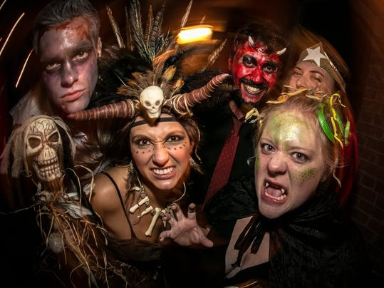 top halloween parties in metro detroit - Detroit Halloween Parties