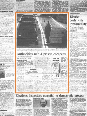 The Poughkeepsie Journal, 1994.