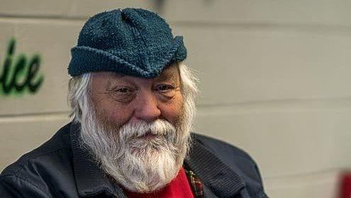 Jerry Scott, longtime Santa Claus for Ashland City, 66.