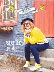 """Case of the Hopefuls"" is the latest album from Cary"