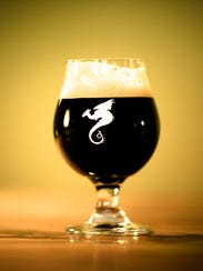 Dragon's Milk by New Holland Brewing Co.