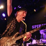 Guitarist Martin Barre, who played in English classic rock band Jethro Tull for more than 40 years, plays Duling Hall in Fondren on Sunday night. When Barre last played in the city, in 1975, Barre met his wife, Julie. She is from Brandon, and the couple has been married for 35 years.