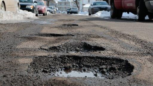 A bipartison bill involvinginvesting $175 million into Michigan road repairs was passed by the House of Representatives on Feb. 21.