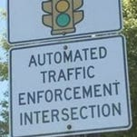Cleveland's traffic cameras voted down