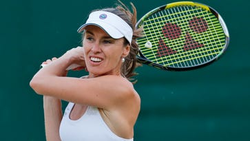 Martina Hingis will return to the U.S. Open this year to play doubles. Hingis is a former No. 1 player in the world.