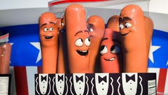 'Sausage Party' laudable for tackling religion