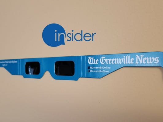 We're giving away free solar eclipse glasses to Insiders!