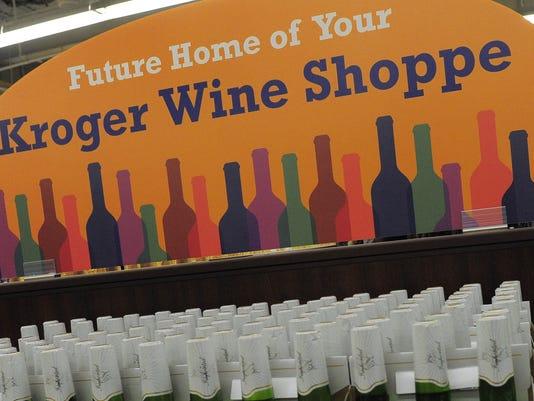 NAS-grocers wine