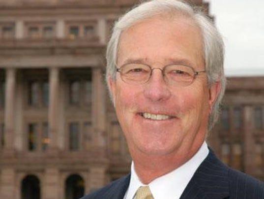 Texas Rep. Charlie Geren
