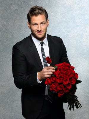 Juan Pablo Galavis, sexy single father from Miami, is ready to find love.