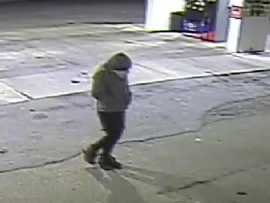 A second suspect in the robbery of a Town of Union