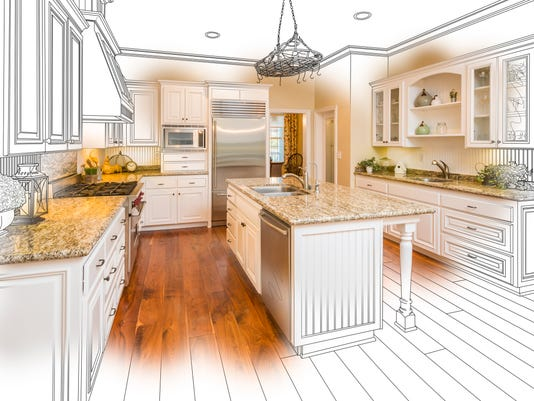 Zimmer Remodelling Heart Of Your Home The Kitchen