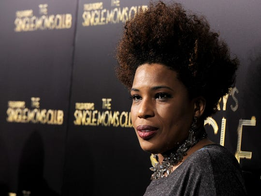 Macy Gray will perform on April 18 at the Madame Walker Theatre Center.