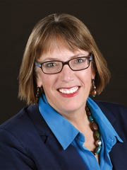 Kathie Obradovich writes and tweets about presidential politics and state government. She's covered the past five Iowa caucus campaigns.
