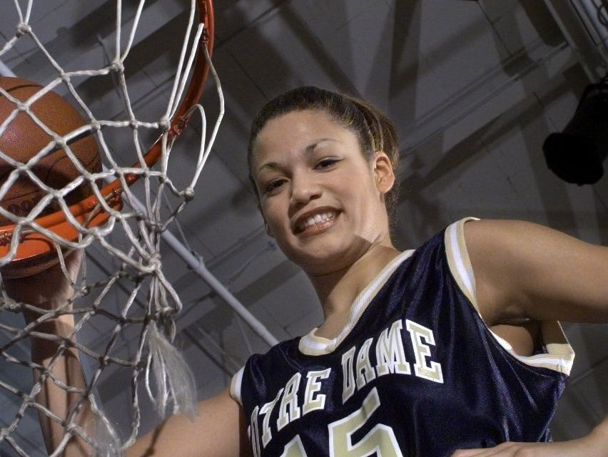 Christina Volpe, 34, who led the Batavia Notre Dame girls basketball team to a state championship in 1999, died after suffering cardiac arrest at her home in Greenville, S.C., according to her sister, Annemarie Sheppard, of Rochester.