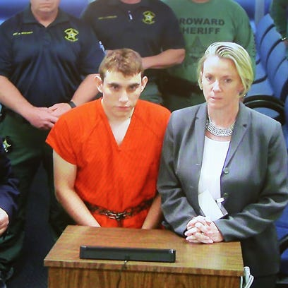 A question after the Florida shooting: Are American boys 'broken'?